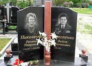 Памятники из гранита Одеса