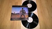 Pink Floyd (Delicate Sound Of Thunder) 1987. (2LP). 12. Vinyl. Пластинки. Ленинград. ЕХ+/ЕХ+ Долина