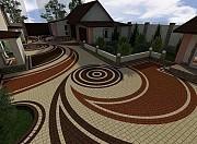 Тротуарна плитка від виробника Вінниця