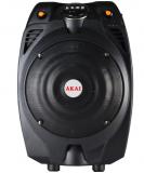 Портативная акустическая система AKAI SS022A-X6 Черный (28644)