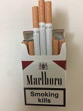 Продам сигареты Marlboro duty free (картон). Луцк