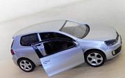 модель авто Volkswagen Golf GTI - серый Харків
