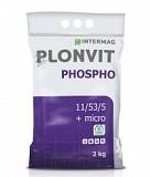 Інтермаг-Фосфо 11/53/5 +мікро ||| Агро центр «B&S Product» Херсон