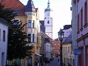 В Германии - продам свой дом в городе - центре округа у Лейпцига Київ