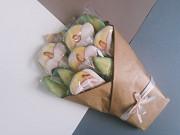 Імбирні пряники. Кали. Оригінальний букет квітів. Самбор