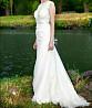 Свадебное платье Запоріжжя