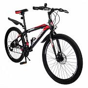"""Велосипед SPARK SHADOW рама 15""""/18"""" для начинающего велосипедиста! Кропивницький"""