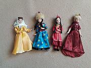 Куклы керамические, коллекцыонные Бровари