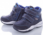 Новые! Демисезонные ботинки Сlibee на мальчика р. 31 (19,3 см) Кам'янське
