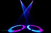 JB System LED Micro Scan Цветомузыка Рівне