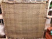 Продам килим-декор із військових ременів. Івано-Франківськ