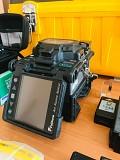 Fujikura 60S сварочный аппарат для оптоволокна Киев