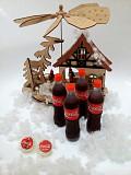 Натуральное мыло Кока-кола Хотин