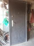 Дверь металлическая Вільнянськ