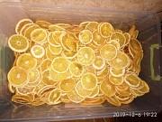 Сушеный апельсин Харків