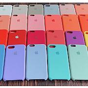 Чехлы чехол на айфон iphone silicone case 7 / 8 / 7+ / 8+ / X Черкаси