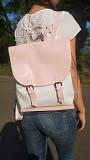 Силиконовый рюкзак с косметичкой Одеса