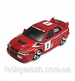 Автомодель р/у 1:28 Firelap IW04M Mitsubishi EVO 4WD Красный (FLP-405G4r) Житомир