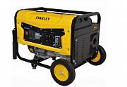 Бензиновий генератор STANLEY SG3100 230V Виноградів