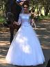 Продам свадебное платье. В идеальном состоянии, попокупала в салоне, не венчанное. Запоріжжя