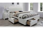 Ліжко 160*200 біле Червоноград