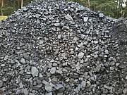 Продаем уголь каменный Дг 13-25 мм, Фабричный Донецьк