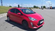 Продам автомобиль TOYOTA PRIUS C 1.5 гибрид 2016 Дніпро