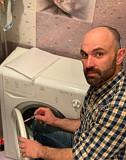 Ремонт стиральных, посудомоечных машин, холодильников, бойлера Запоріжжя