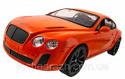 Машинка р/у 1:14 Meizhi Bentley Coupe Оранжевый (MZ-2048o) Житомир