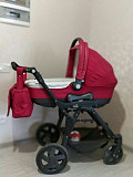 Детская коляска Полтава