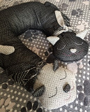Подушка Котята для мам и малышей Мелитополь