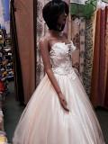 Випускна, весільна сукня! Нова!!! Перегінське