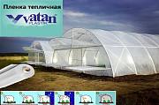 Плівка для теплиць Vatan Plastik (Туреччина). Замовити парникову плівку Рівне