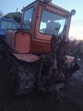 Трактор ДТ-75 Каланчак