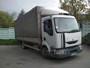 Перевозка вантажів Рівне