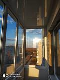 Обшивка балконов Кременчук