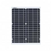 Солнечная панель 20w авто зарядное устройство. Суми