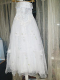 Свадебное платья и костюм Черкаси
