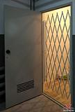 Раздвижные решетки Prof на двери и окна (универсальные) Запорожье Запоріжжя