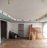 Демонтаж стяжки, стен, плитки, обоев - Работаем сами Київ