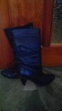 Зимові чоботи Носівка