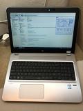 HP 450 G4 i5-7200u 2.5GHz/4ram/500HDD/FHD 15.6 Малин