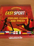 Мужское супер мыло-дезик для активных от Madam Heng Easy Sport Herbal Soap 150гр. Подробнее: https:/ Київ