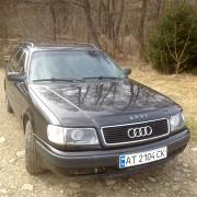 Audi 100 c4 Калуш