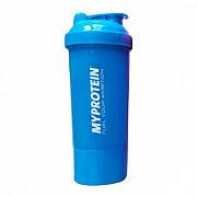 Shaker neon 350 ml blue Сарни