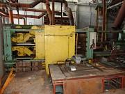 Литейная машина А711Б09 для цветных металлов. Хмельницький