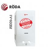 Газовая колонка (проточный водонагреватель) Roda JSD20-A1 Полтава