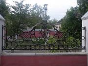 Кованные заборы на заказ. Миколаїв