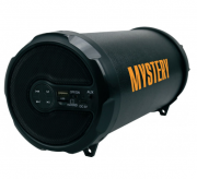 Портативная акустическая система Mystery MBA-735UB Черный (29117) Вінниця