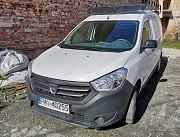разборка Dacia Dokker, запчасти Renault Dokker Харків